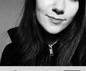 JANUARY: CFUR's Britt Meierhofer