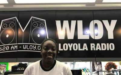 MAY MD of the MONTH: WLOY's Margaret Jokoh