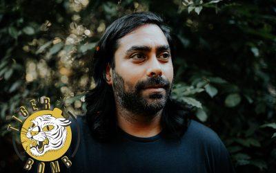 Interview with Shil K. Patel, Tiger Bomb Promo