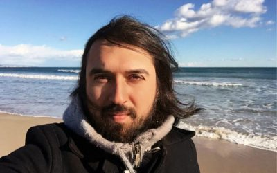 Interview with Renan Yildizdogan, Gypsy Soul Records
