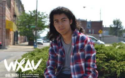 August MD of the Month | Eddie Chavez, WXAV 88.3 FM, Chicago