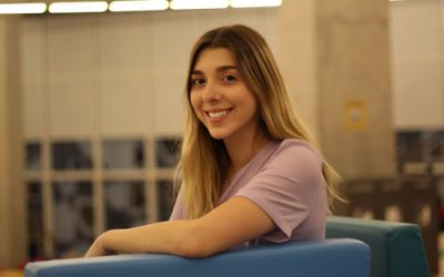 November MD of the Month | Nicole Di Donato, CJRU Toronto