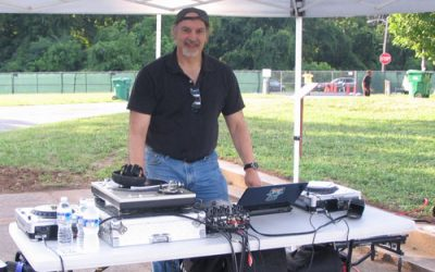 Genre DJ of the Month | John Diliberto, Echoes