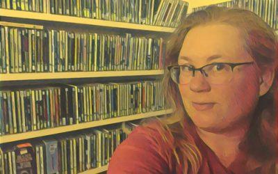 Genre DJ of the Month: Linnaea Melcarek, World MD WNMC Traverse City, Michigan