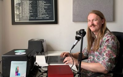 MD of the Month : Nils Illokken, Inhailer Radio