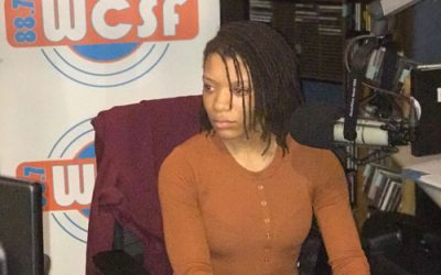 March MD of the Month | Micole Johnson, WCSF 88.7 FM Joliet, IL