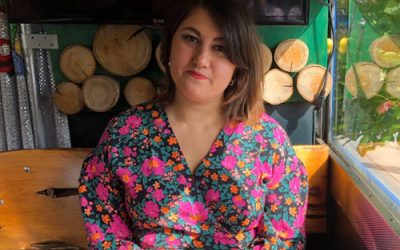 Industry Interview with Michelle Feghali, Sub Pop