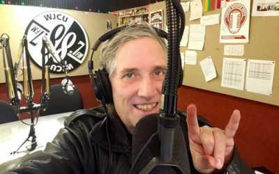 Genre DJ of the Month | Bill Peters
