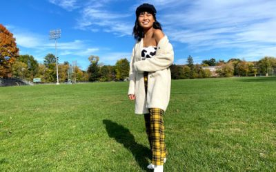 November MD of the Month | Trixie Yoo, WRCU Colgate University