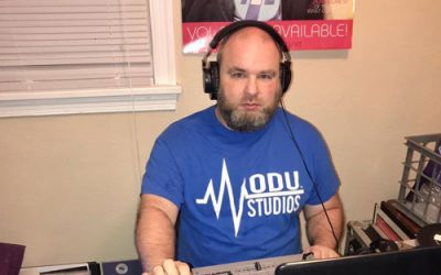 February MD of the Month | Dave Blevins, WODU Studios, Norfolk