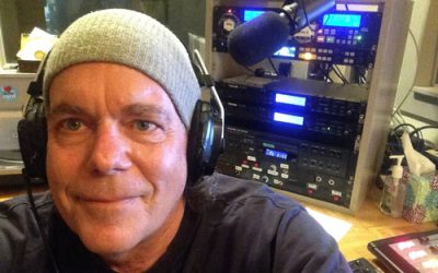 June MD of the Month | Jim Manion, WFHB Bloomington
